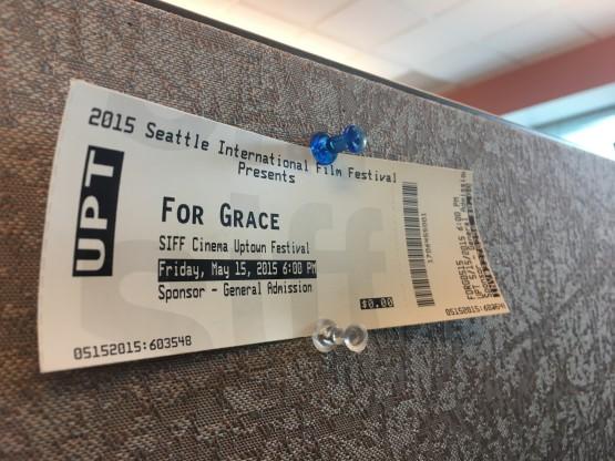 For Grace